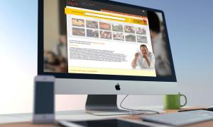 Squisitalia - Portale della ristorazione - Cat: siti web